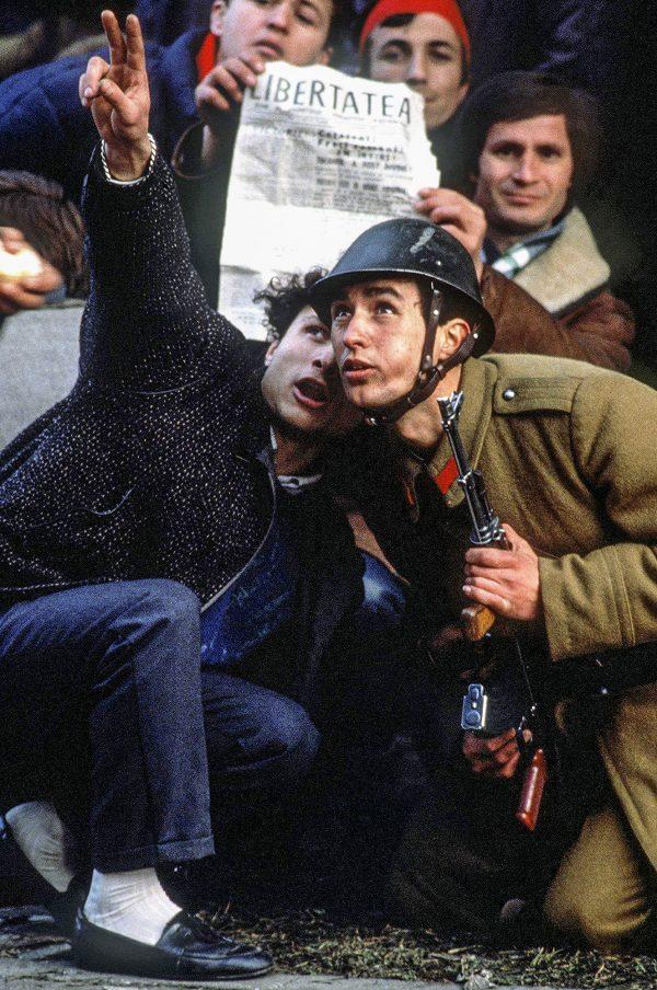 Revolution Roumaine