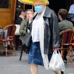 MichelSetboun, La Passante du Sans Soucis